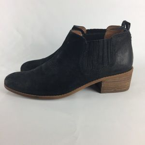 1cdd46216e2f74 Tommy Hilfiger Shoes - Tommy Hilfiger Ripley West Ankle Booties 10M